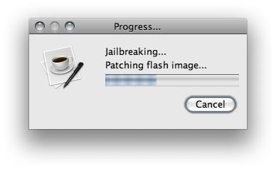 jailbreaking capture