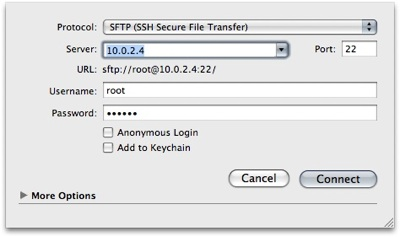 ssh to iphone (1)
