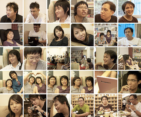 mini twittbkk party